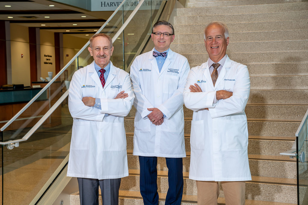 Dr  Stephen E  Steinberg, Dr  David G  Forcione and